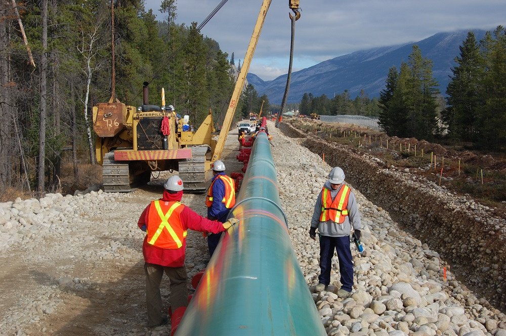 Shares Soar with Major Win for Kinder Morgan & Trans Mountain Pipeline