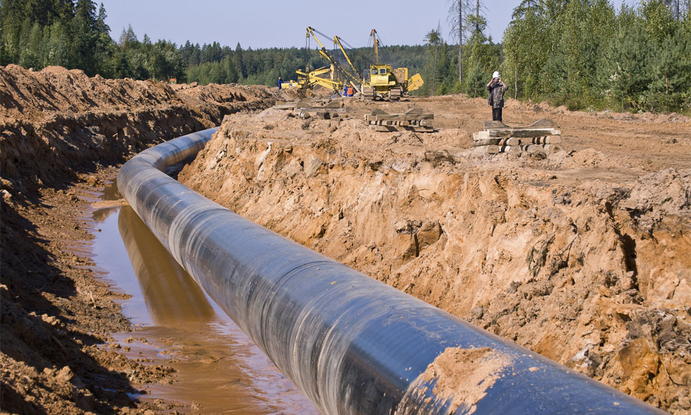 13,000 Union Workers Needed for Atlantic Coast Pipeline Project
