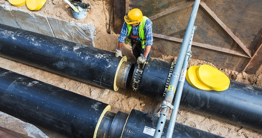 Michigan Approves $500M Enbridge Great Lakes Pipeline Tunnel Project