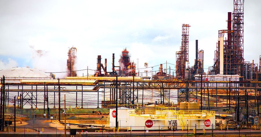 $1.45B Port Aurthur Refinery Gets Final Approval, Dozens New Jobs Created