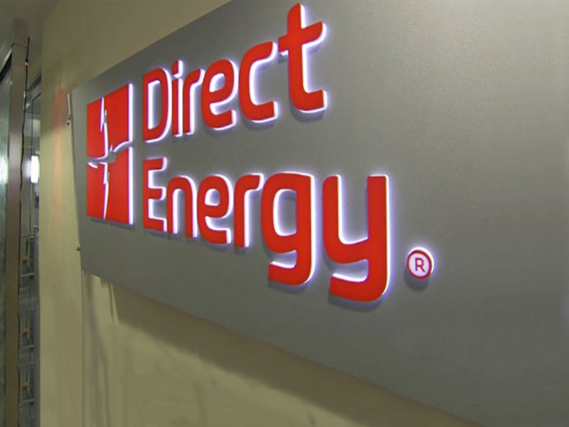 Direct Energy Employees Celebrate 12,000 Volunteer Hours in 2017