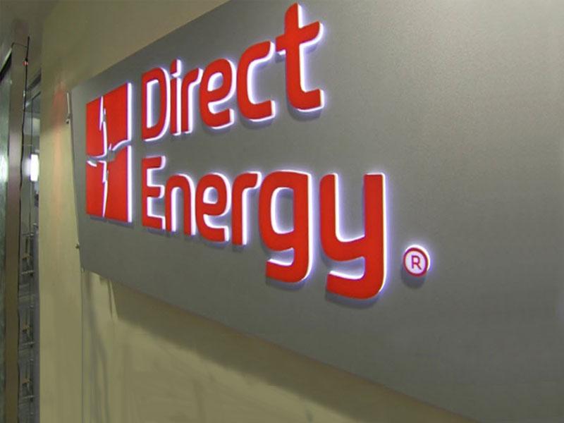 Direct Energy Employees Celebrate 12,000 Volunteer Hours in 2017