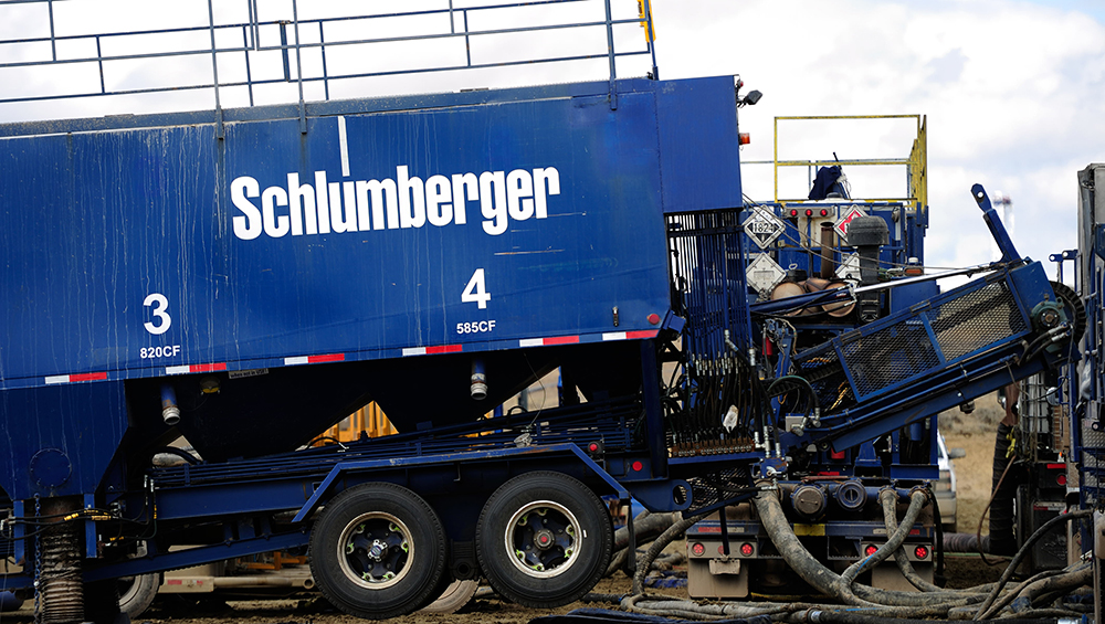 Schlumberger Reaches Overtime Deal with North Dakota Workers