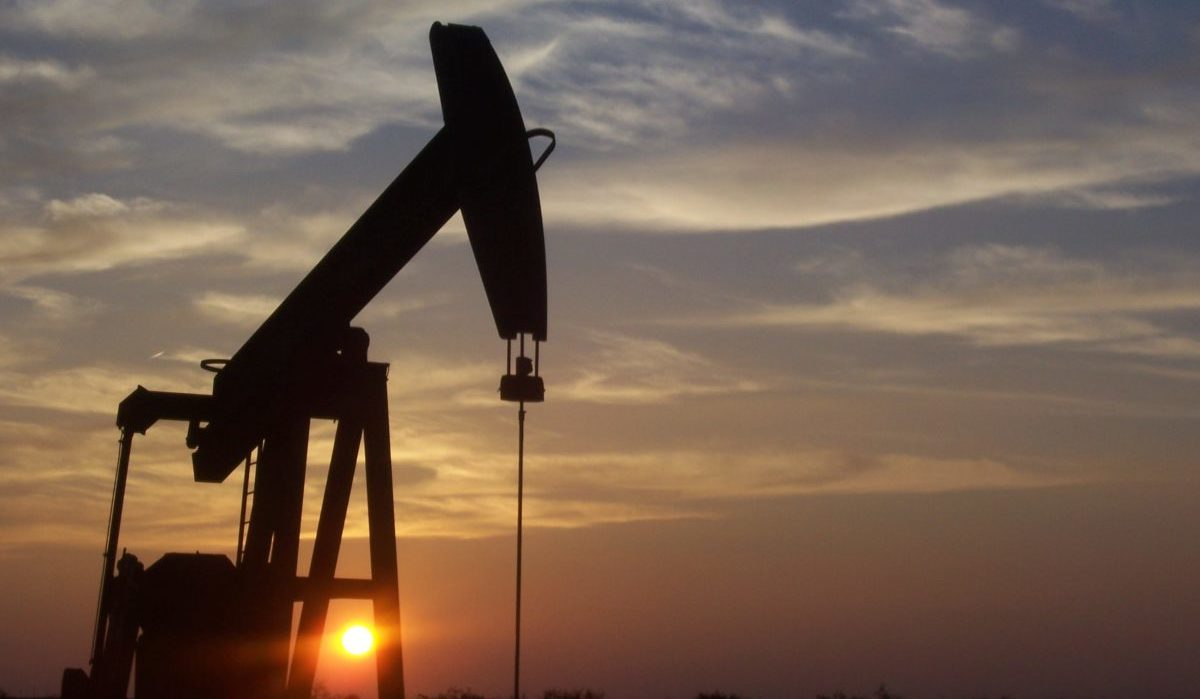 US Drilling Up, Canada Down, Last Week