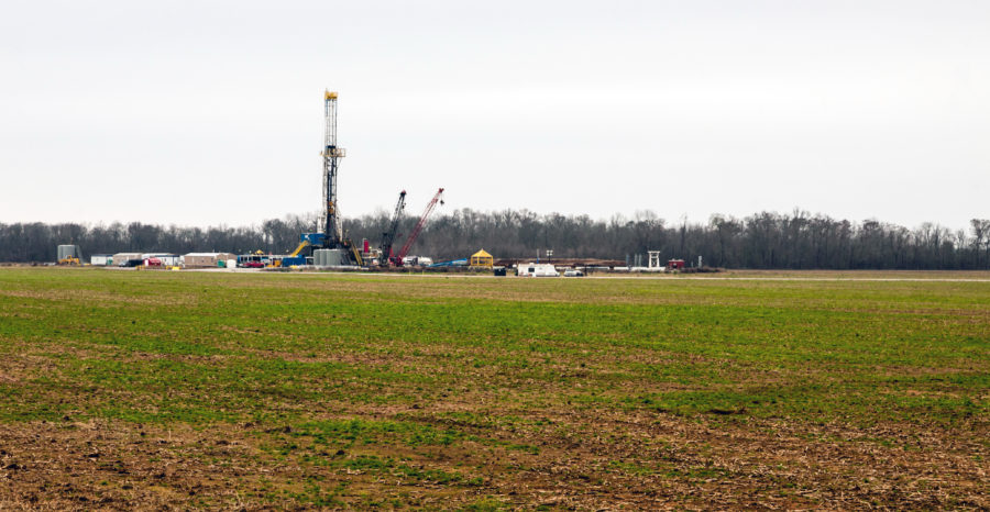 Louisiana Oil Jobs Up, But Face Slow Recovery