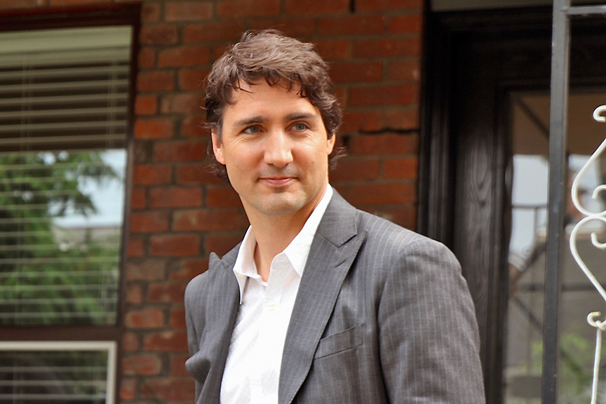 Trudeau Promises Predictable Timelines for Canadian Pipeline Reviews