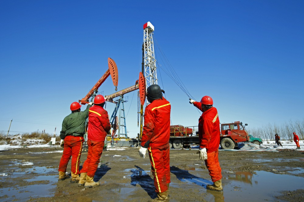Oilfield Players Rejoice! Oil Prices Are Rebounding and Jobs Are Continuing