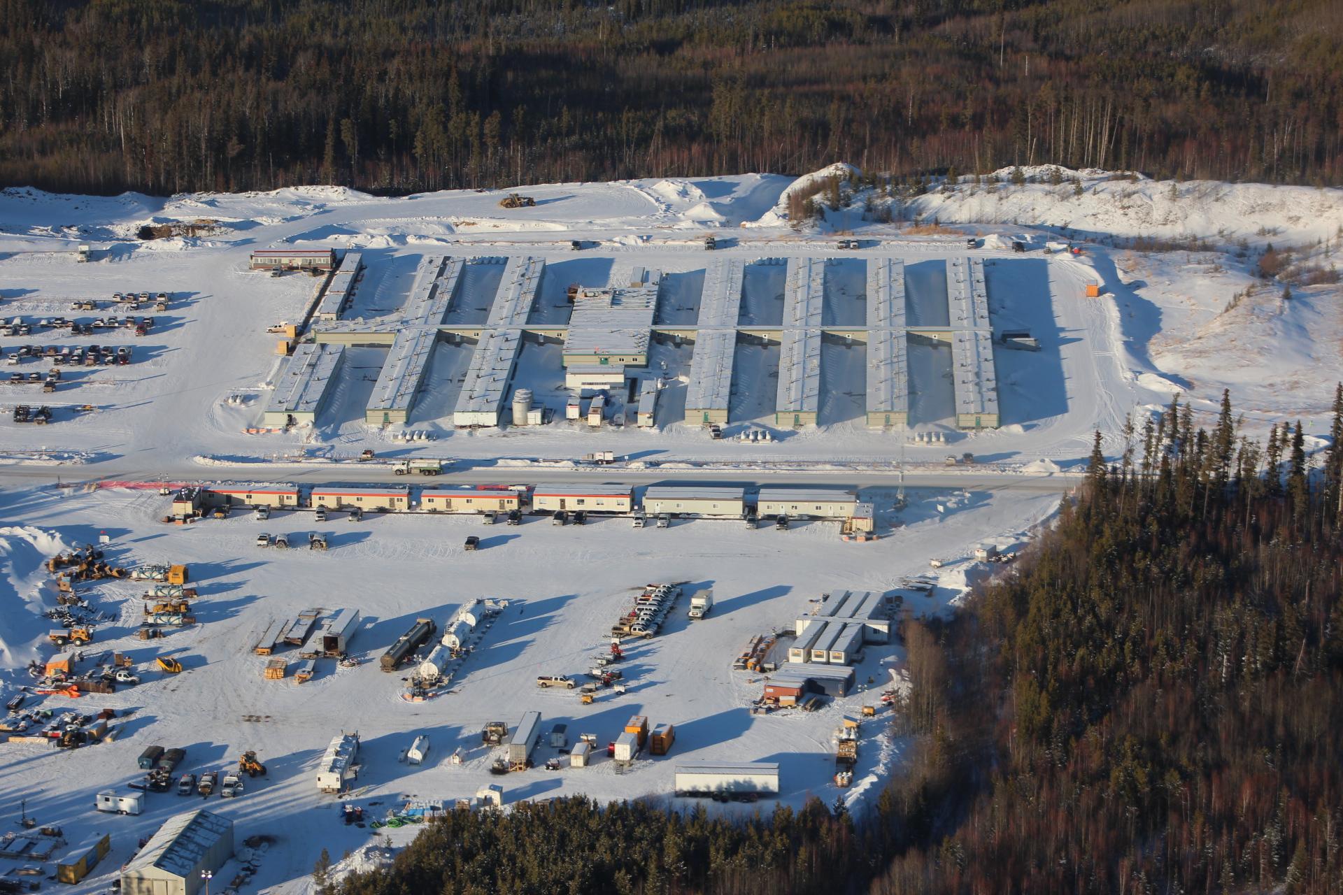 FAQ's – Oil Patch Camp Jobs in Canada