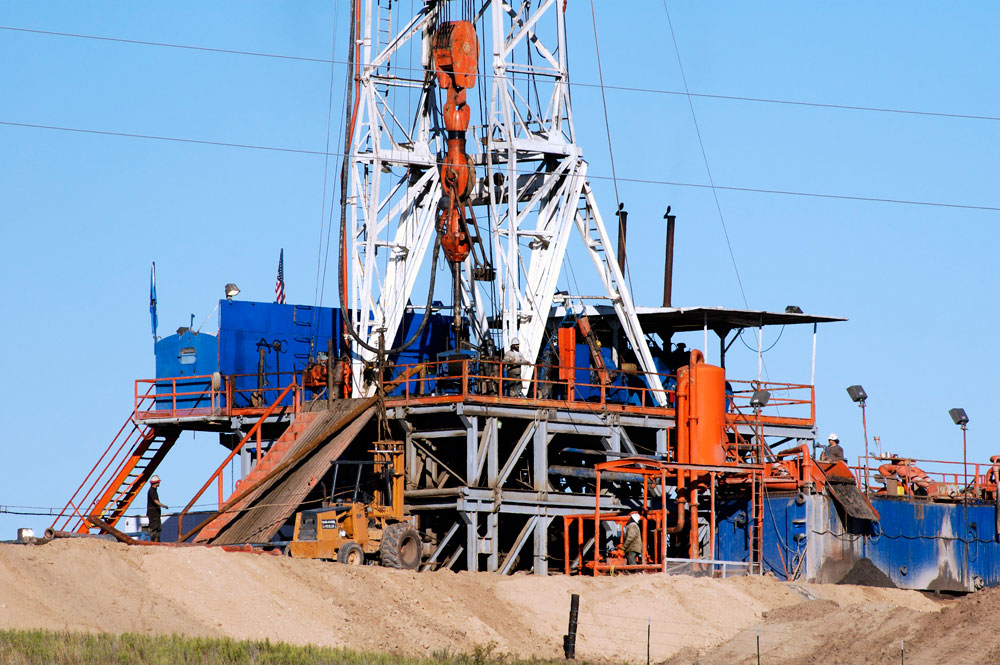 "Permian a hotbed for oil & gas activity ""for decades"""