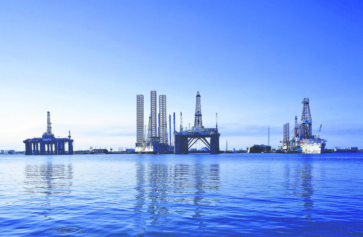 45,000 New Jobs Expected in ExxonMobil's $20B Gulf Coast Expansions