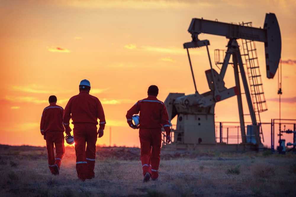 The American Oilfield Industry Added 23,000 Jobs in March