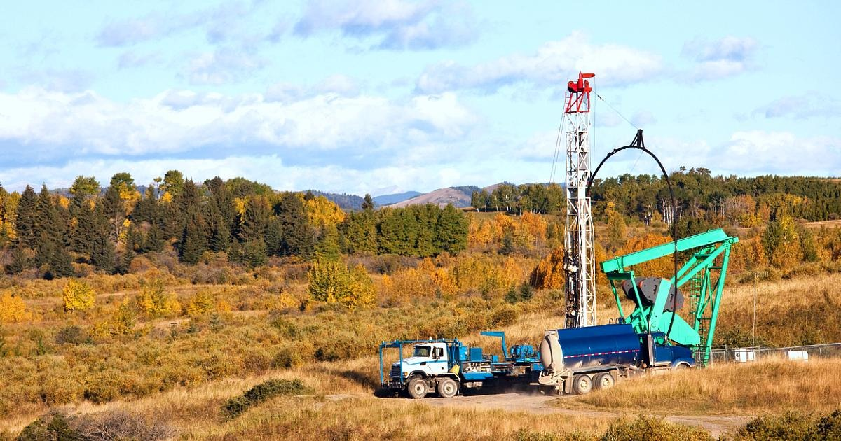 Alberta Oilfield Jobs: What Are They and Where Can You Find Them?