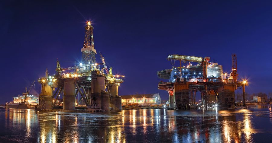 6 Benefits You Can Usually Only Get in the Oil and Gas Industry