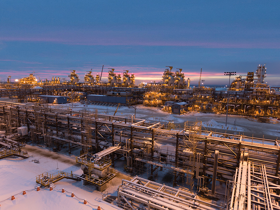 Imperial/Exxon up the ante with $560 million on Kearl