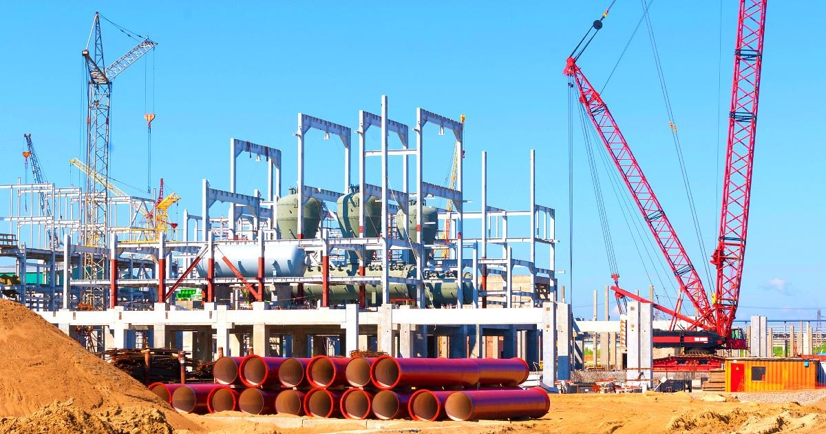 600 Construction Jobs & 50 FT Positions Coming to Texas Via Chevron Expansion