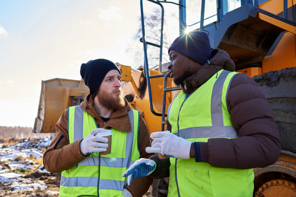 Oil and Gas Industry Offers Higher Wages for Black STEM Professionals