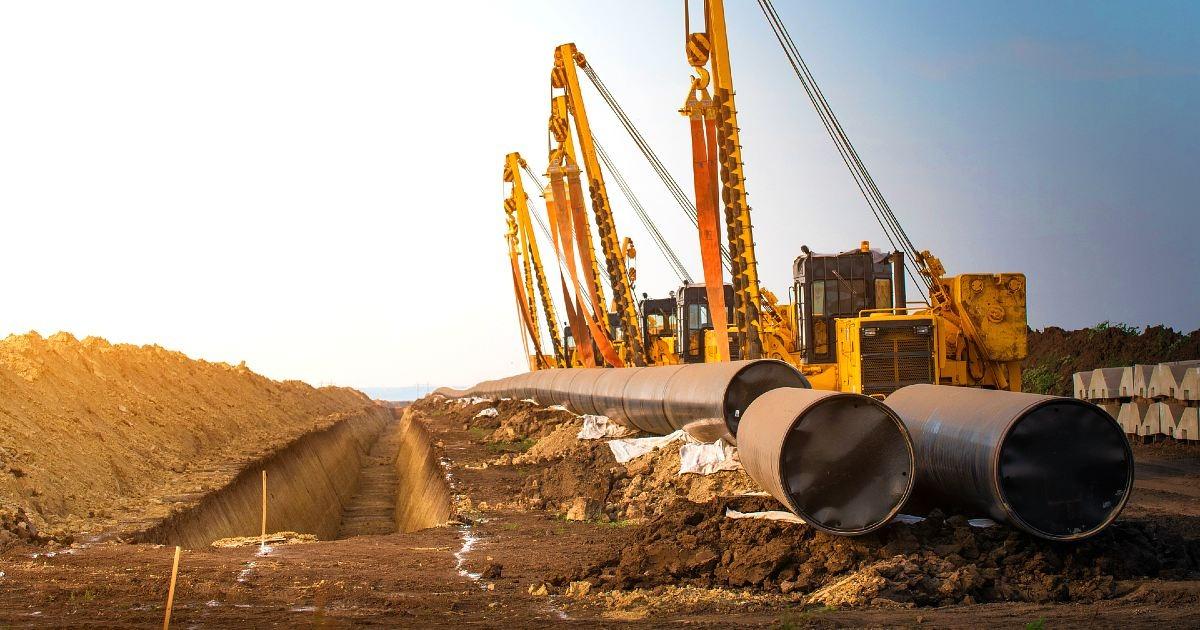 Keystone XL's $8B Pipeline Project Terminated, Alberta Gov't ends Involvement