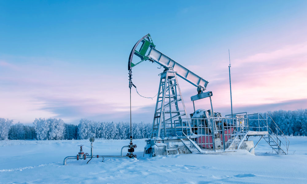 Canada Heads to Court Over Bankrupt Oil Company Lands
