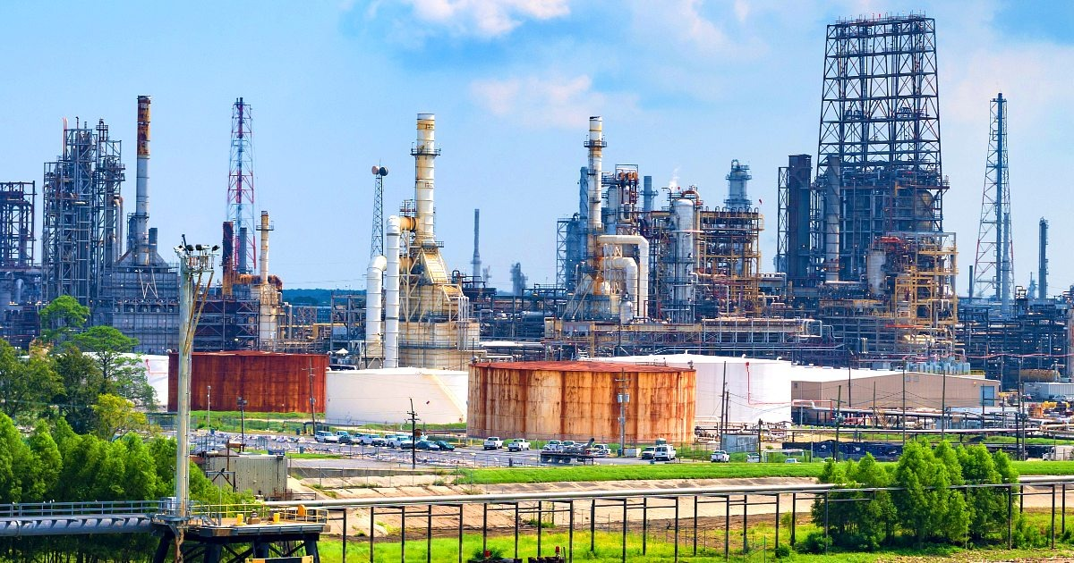 ExxonMobil Moving Forward w/$247M Upgrade of Baton Rouge Refinery, 600 Construction Jobs