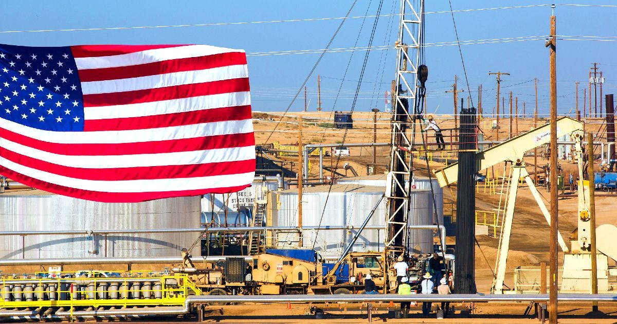 Federal Judge Blocks Biden's Pause on New Oil & Gas Leases