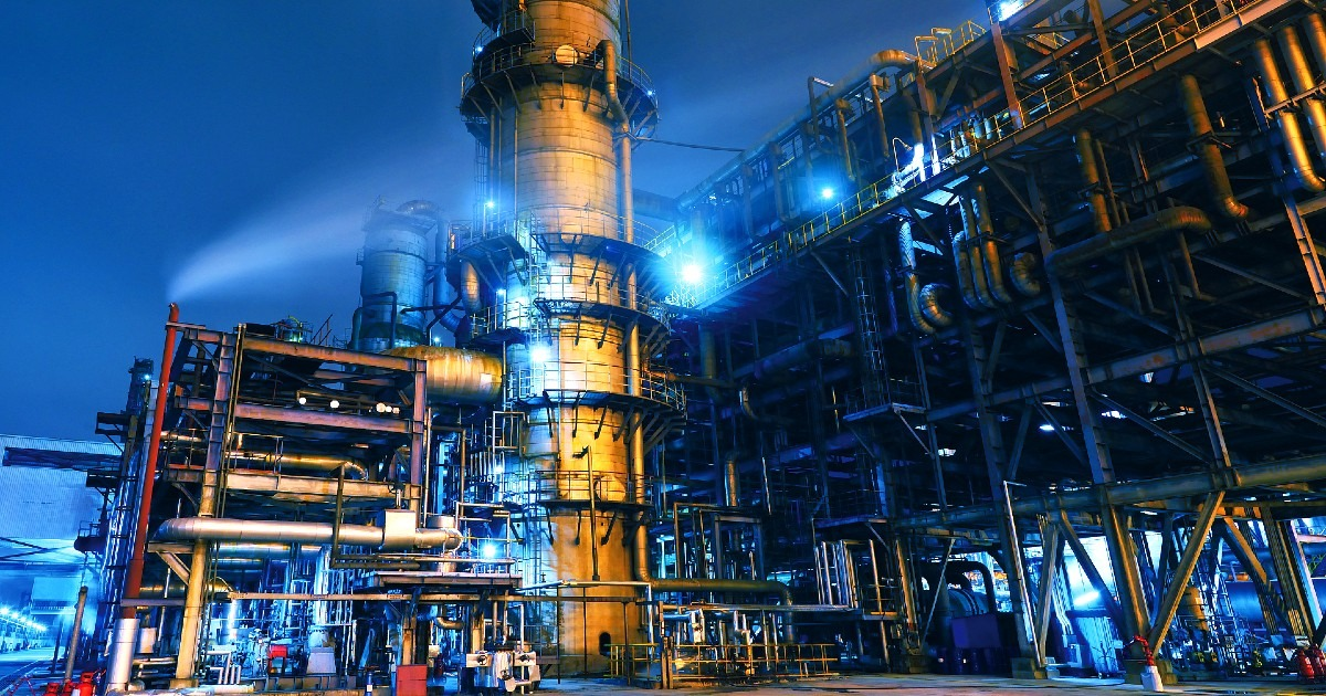 New Gulf Coast Chevron Phillips Project to Support Up to 600 Jobs