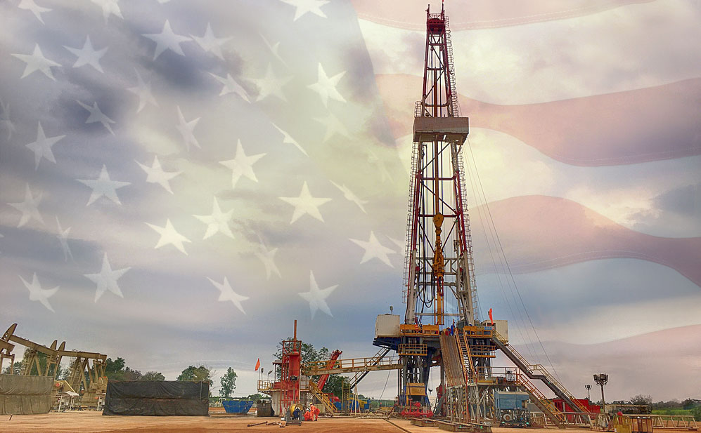 Oil Market Will Be Dominated By U.S. Producers For Next 5 Years