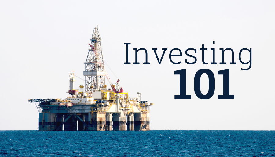 Investing 101: 5 Things You Need To Know About Investing In Oil & Gas