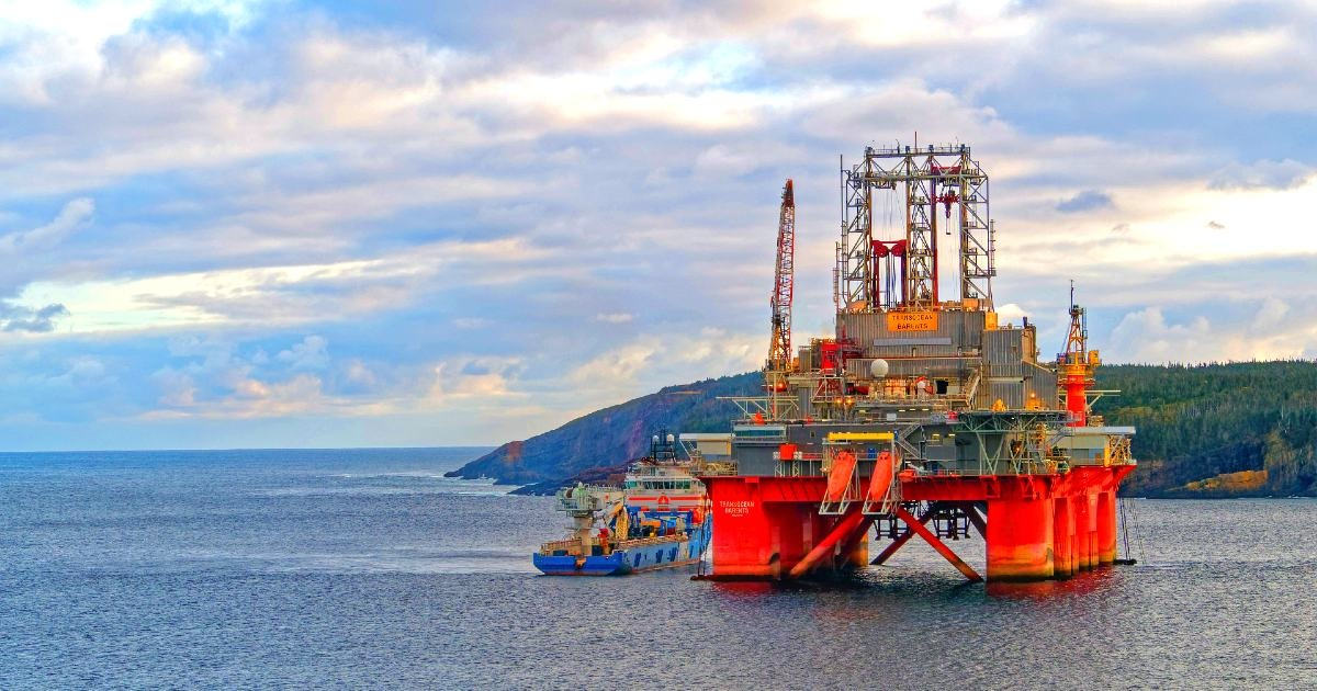 Renewed Offshore Oil Project to Create 1,000 Jobs