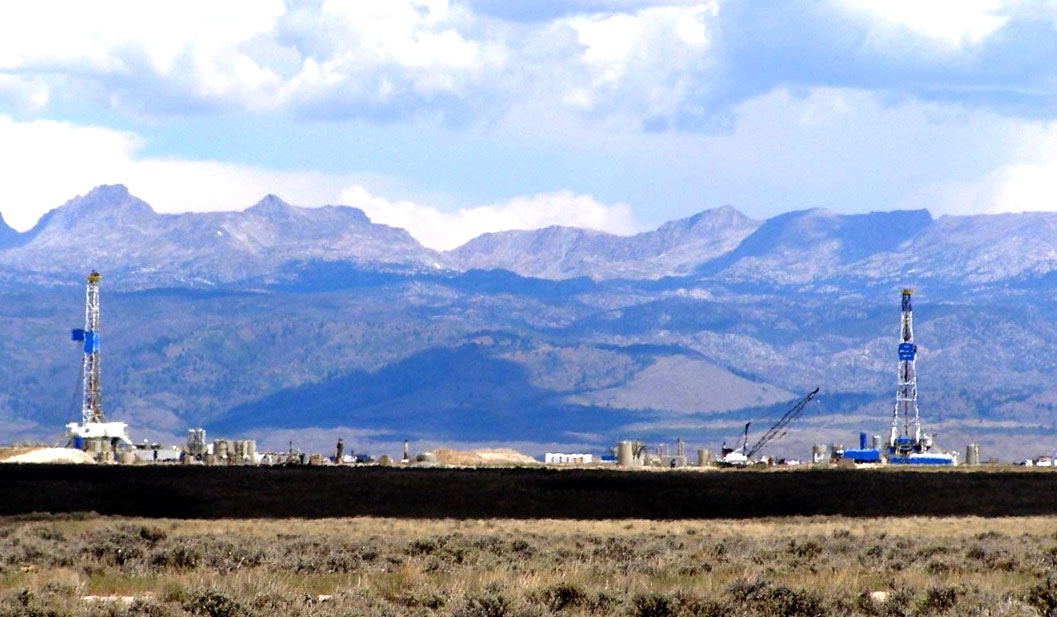 Central Wyoming Needs Oilfield Workers