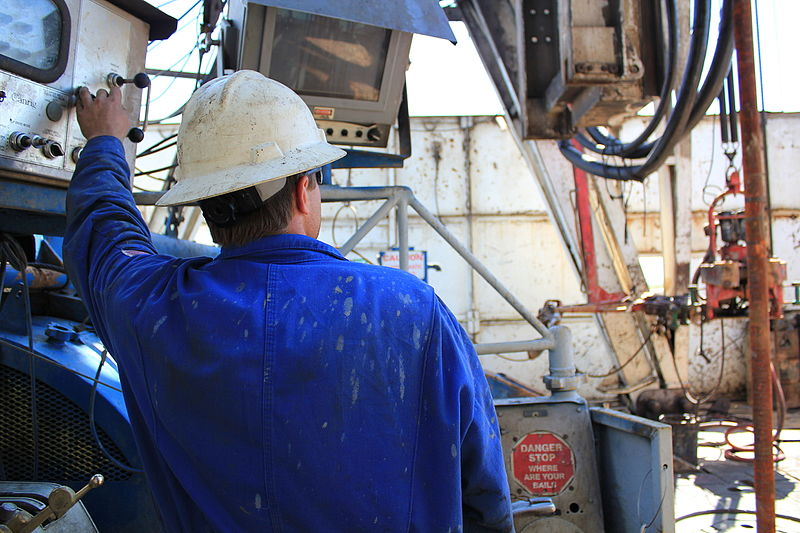 Oilpatch Workers Forced to Adapt in Post-Recession Alberta