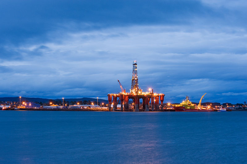 Step Aside Permian: UK Oil & Gas Needs 40,000 New Workers