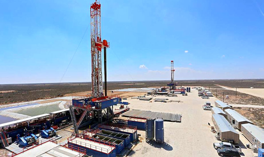 Shale Country Is Out of Workers and Dangling 100 Percent Pay Hikes