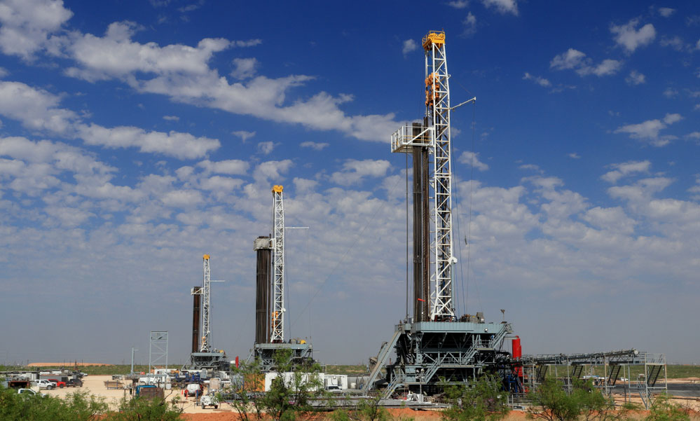 Permian Basin to Become Third-Biggest Oil Producing Region in the World