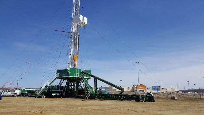 Diversifying Canada's Oil and Gas Workforce