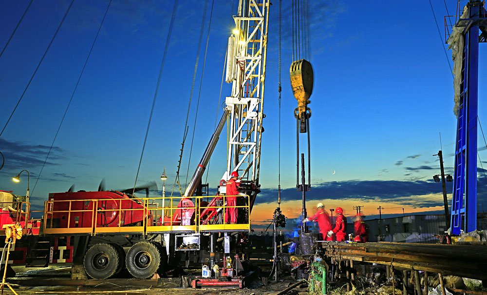 Can the Oil and Gas Sector Retain Its Top Talent?