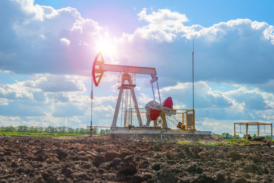 Texas Sees 19 Consecutive Months of Oil & Gas Jobs Growth
