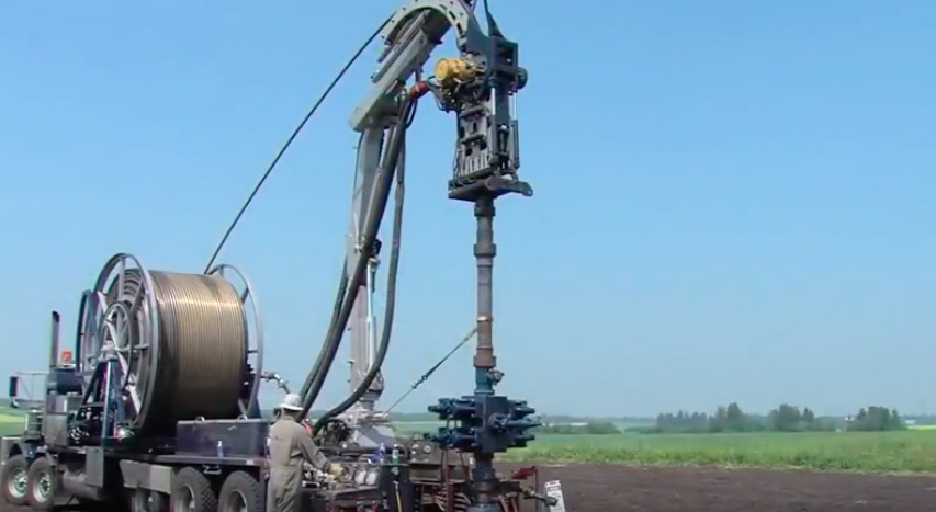 Alberta Man Faces Fracking Fraud Charges in $2.6M Scam