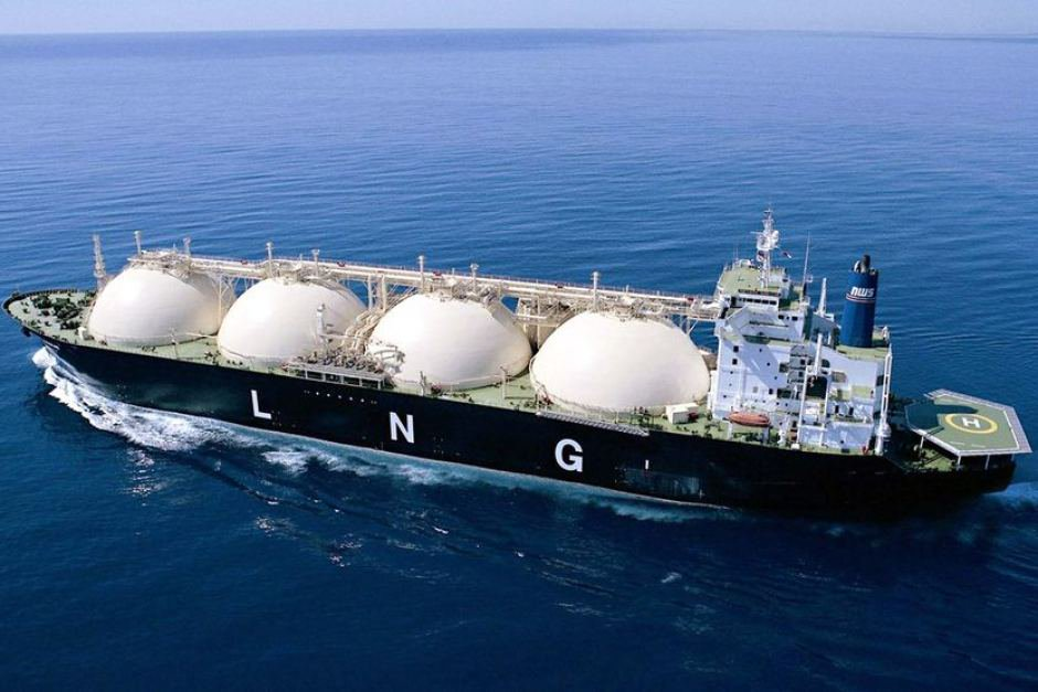 Eastern Canadian LNG Project Wins Buyers in Shadow of Western Rival