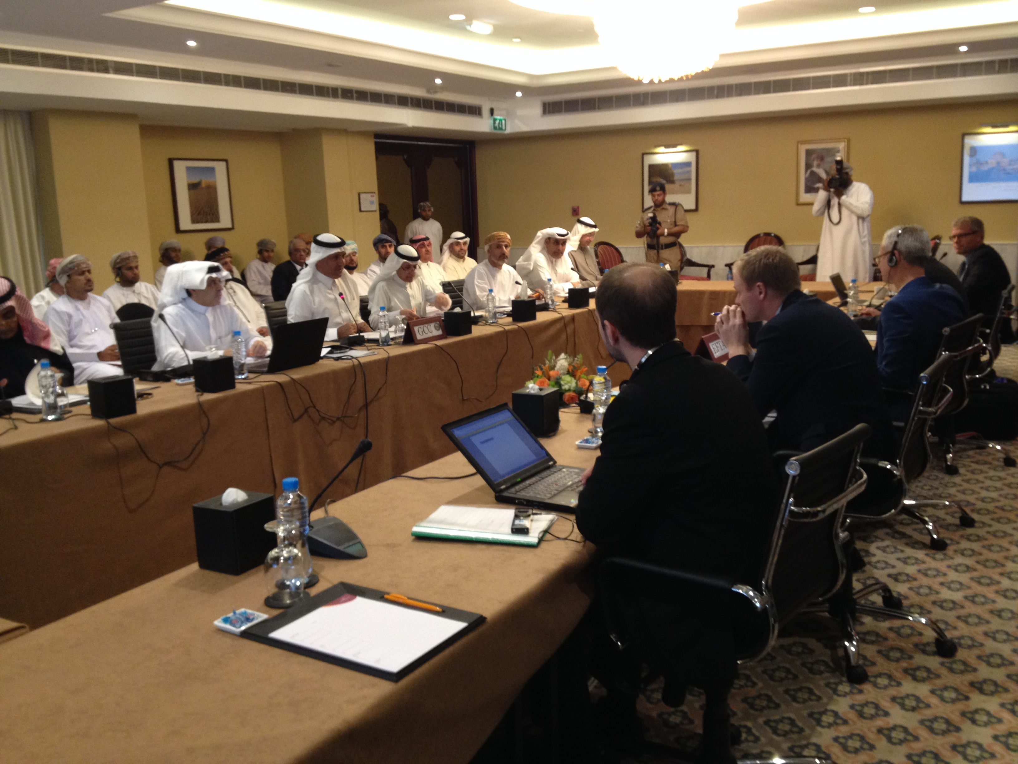 Gulf Cooperation Council (GCC) Recruiters Expect New Job Vacancies This Year