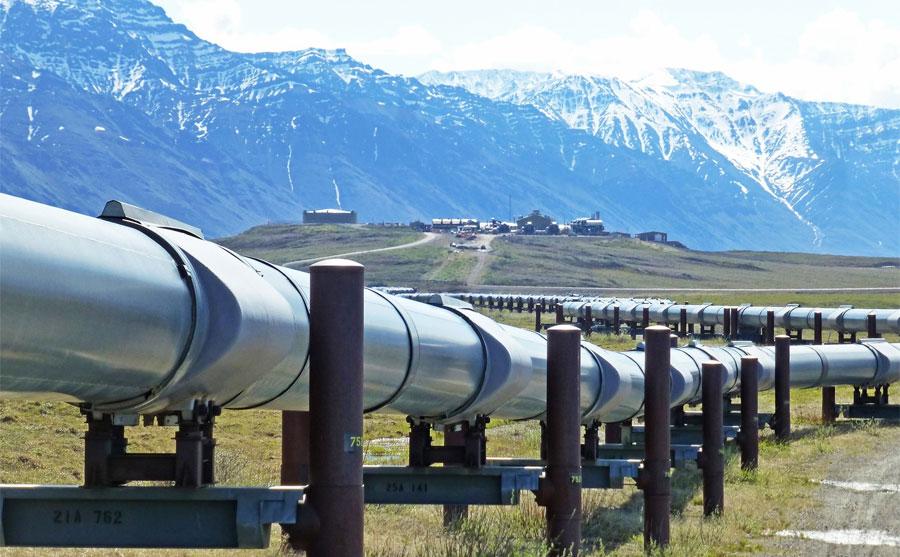 Alyeska Pipeline to Cut 130 Workers