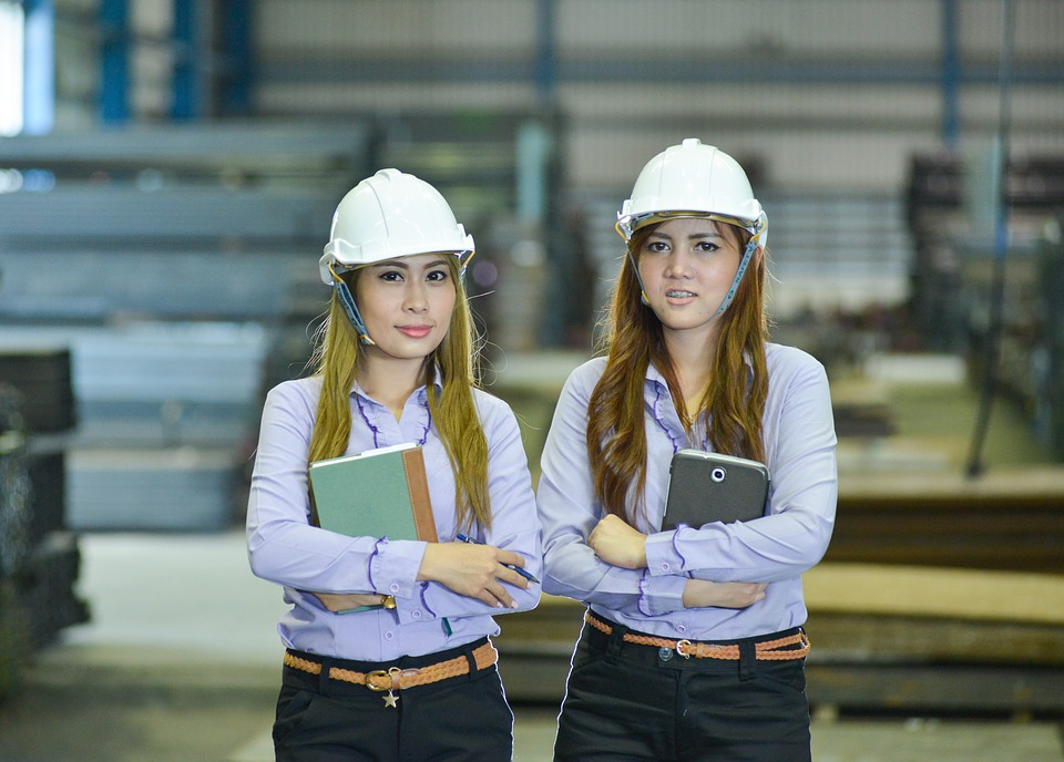 Women Making Gains in Oil & Gas Jobs, But More Needs to be Done