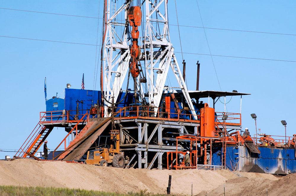 'New Nafta' Drops US Requirement on Canadian Oil Shipments