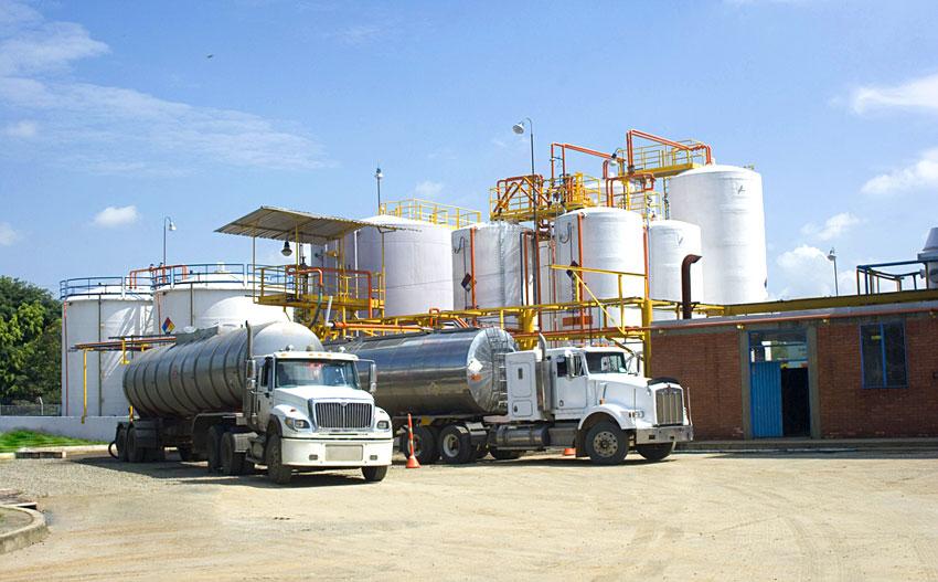 Appalachian Basin Plastics Boom Will Need Truck Drivers