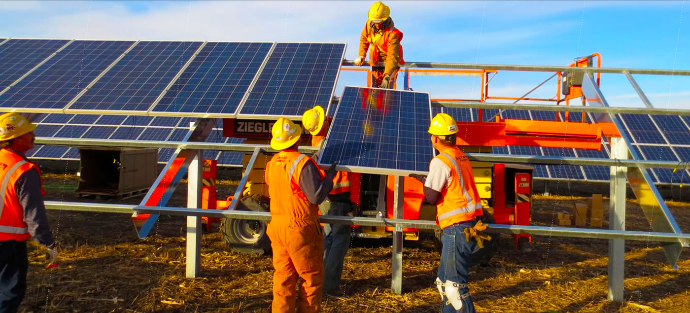 1,600 Jobs to Build New Solar Energy in Florida