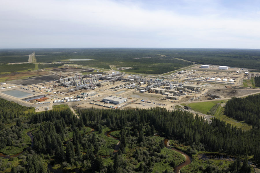 Cenovus Wants Canada to Force Oil Cuts