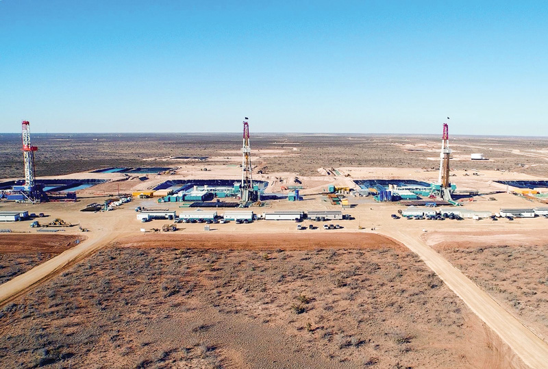 OPEC's Nightmare in The Permian