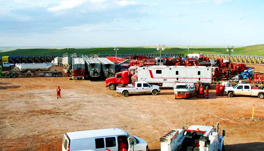 Despite Struggles, North Dakota Could Grow into Ongoing Oil Boom