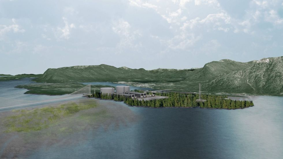 Petronas Plans 40 Years of Steady Development in BC's Montney