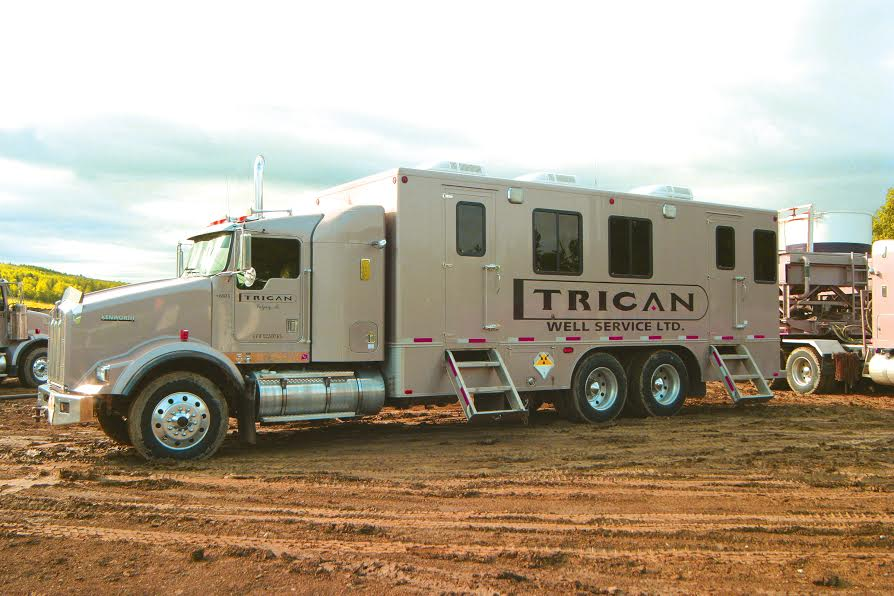 "Alberta's Trican Well Service Buys Canyon Services Group to Create ""Premier Canadian Pressure Pumping Company"""