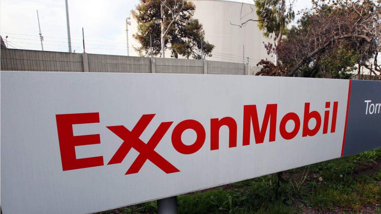 Exxon Kills Canada LNG Export Project
